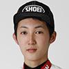 2017 J-GP2 #31 岩戸 亮介