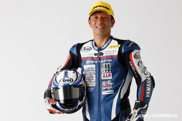 岩﨑哲朗がレース中のアクシデントで死去