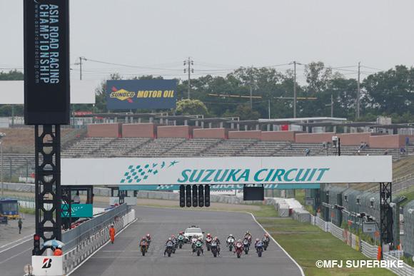 2020年FIM アジアロードレース選手権(ARRC)中止を発表