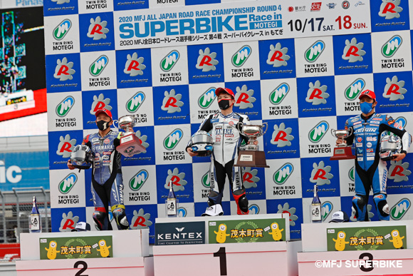 野左根航汰が完璧なレースで6連勝!【改訂版】
