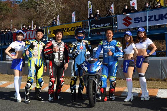 第17回北川圭一杯ミニバイクレースは12月12日開催!